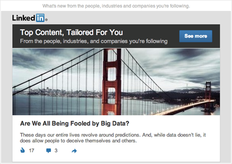 Three (Mild to Wild) B2B Email Marketing Strategies | The Email